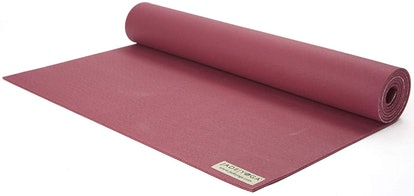 Jade Yoga Natural Harmony Rubber Yoga Mat