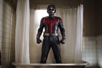 marvel leak ant man 3 release date