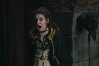 The Irregulars Season 2 trailer release date plot spoilers
