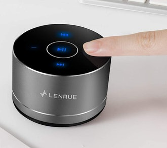 LENRUE Touch Bluetooth Speaker