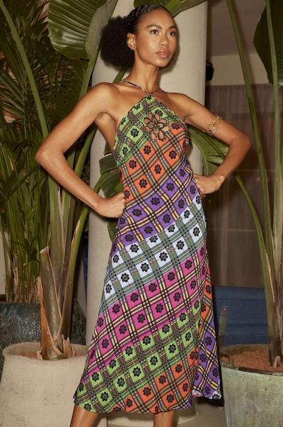 Opal Maxi Dress