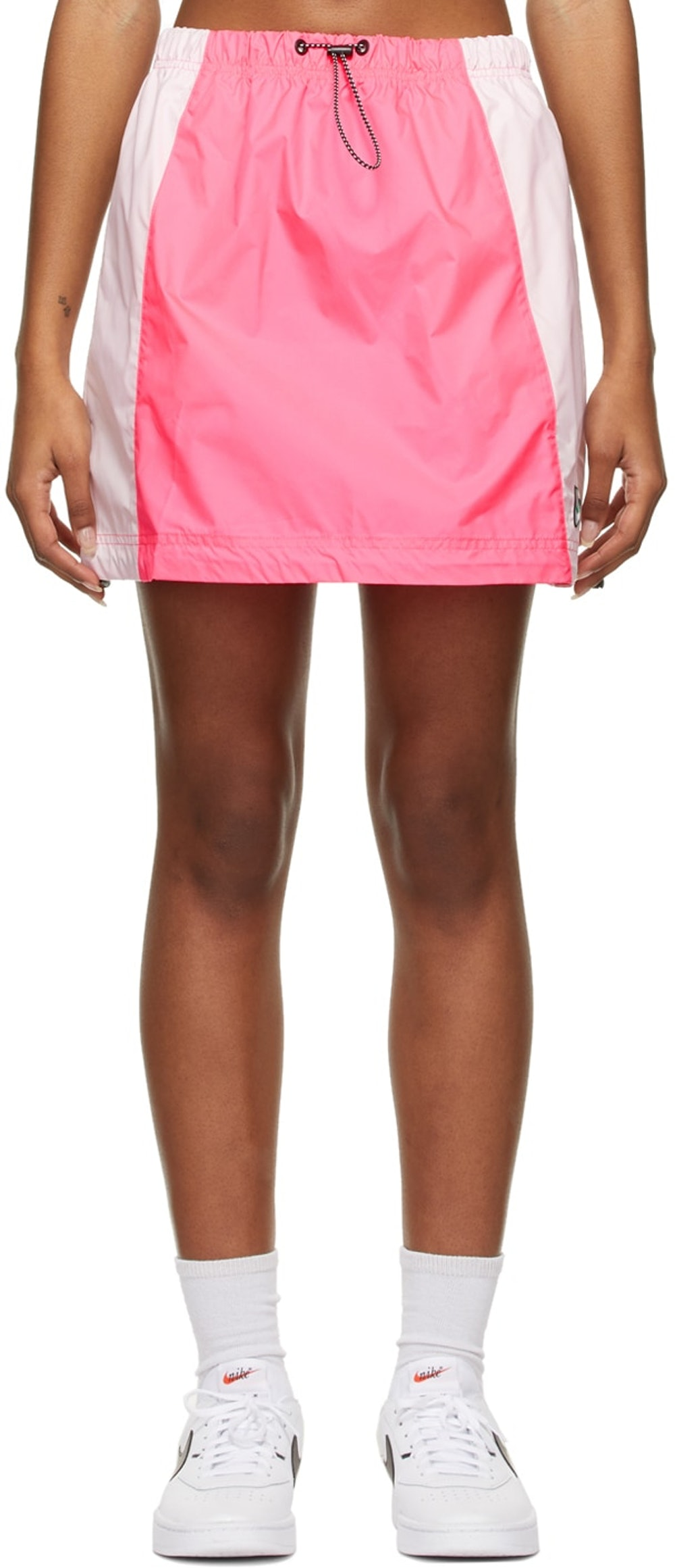 Nike Sportswear Icon Clash Woven Skirt