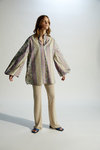 BONI Cotton Shirt