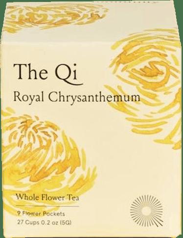Royal Chrysanthemum