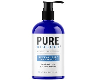 Pure Biology Revivahair Shampoo with Biotin