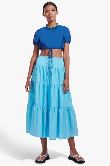 Lucca Skirt