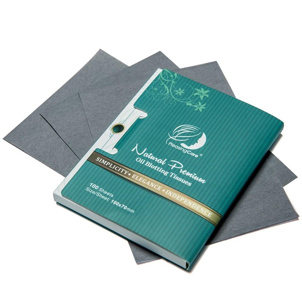 PleasingCare Blotting Paper (2-Pack)