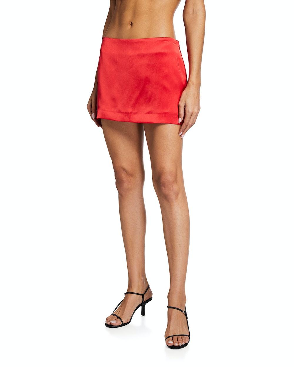 Gauge 81 Tulua Mini Skirt
