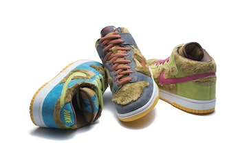 "Nike ""Three Bears"" Dunk Pack"