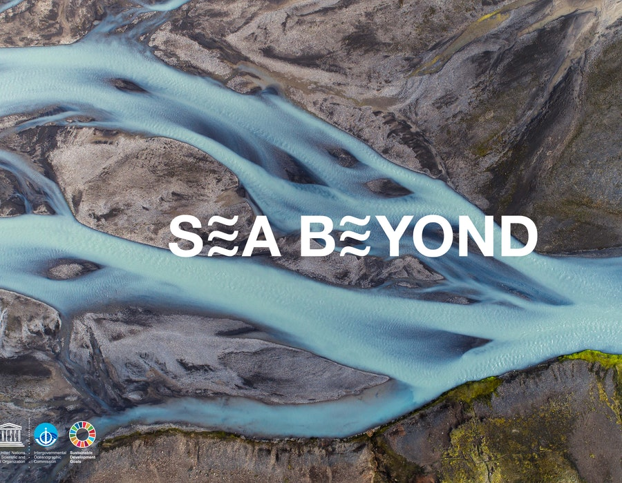 Posted for Prada x UNESCO Sea Beyond environmental education initiative.