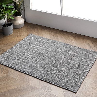 nuLOOM Moroccan Blythe Accent Rug (2x3 Feet)