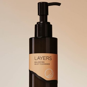 BALANCING MILKY CLEANSER