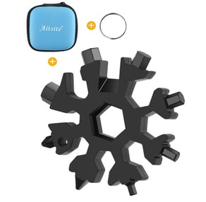 Aitsite 18-in-1 Snowflake Multi Tool
