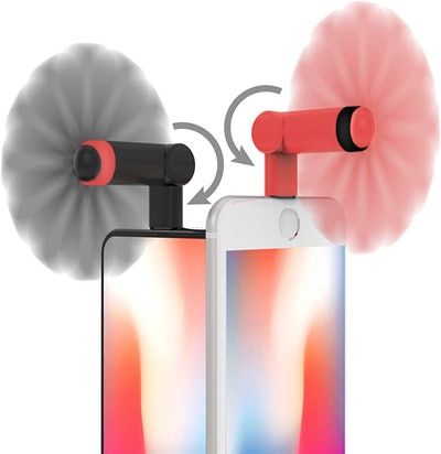 Genuie Fan for iPhone (2-Pack)