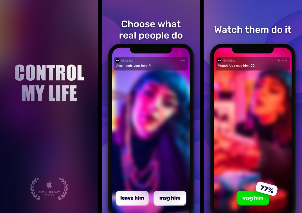These apps created by women take social media to the next level.