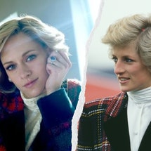 9 Kristen Stewart & Princess Diana Matching Moments Ahead Of 'Spencer'