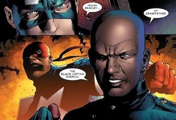 Patriot in Marvel Comics