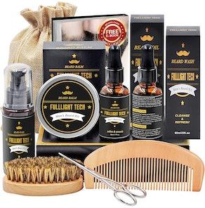FULLLIGHT TECH Beard Grooming Kit