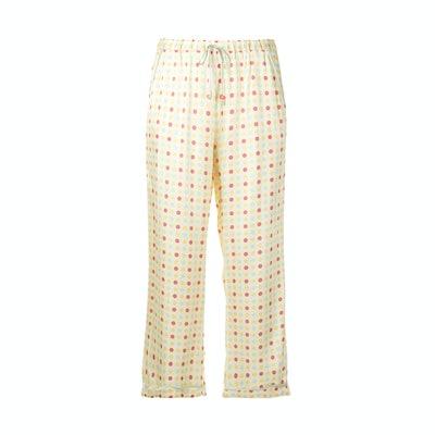 Morgan Lane Petal pyjama trousers