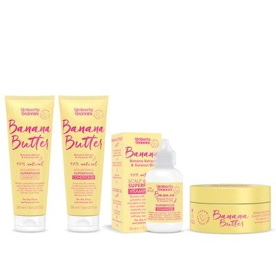 Banana Butter Kit