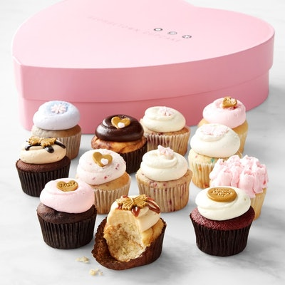 Georgetown Mother's Day Cupcakes In A Box
