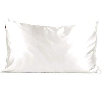 Kitsch Satin Pillowcase for Hair and Skin