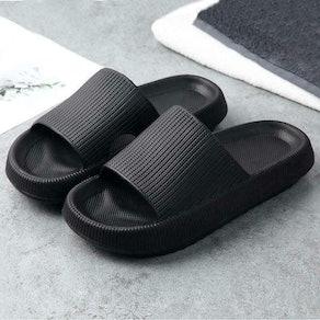 Kexle Massage Foam Slippers