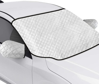 AURELIO TECH Magnetic Car Windshield Cover