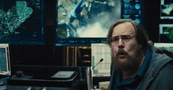 Starro in the Suicide Squad trailer