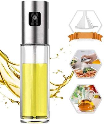 PUZMUG Oil Sprayer for Cooking