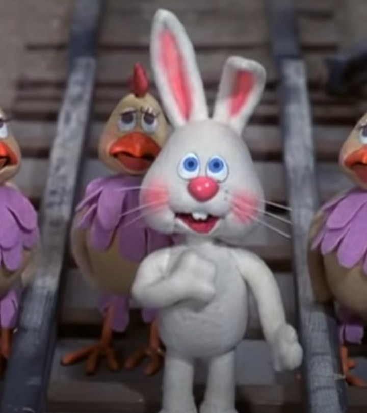 There are so many Easter movies to watch this spring.