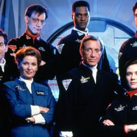 The most underrated '90s sci-fi show is streaming for free right now