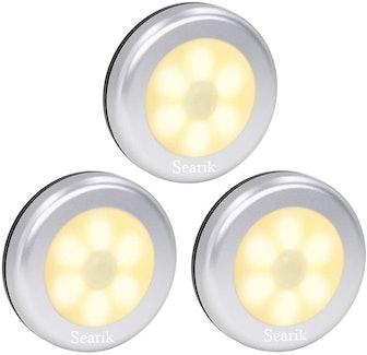 Searik Motion Sensor Night Lights