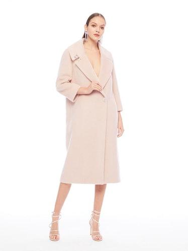 Rosemary Wool Coat