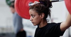 weigh training, strength training