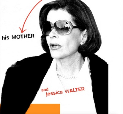Lucille Bluth was the cold and sarcastic matriarch in 'Arrested Development.'