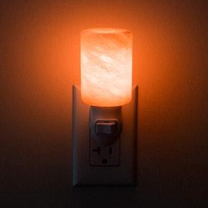 Kingwin Salt Lamp Night Light