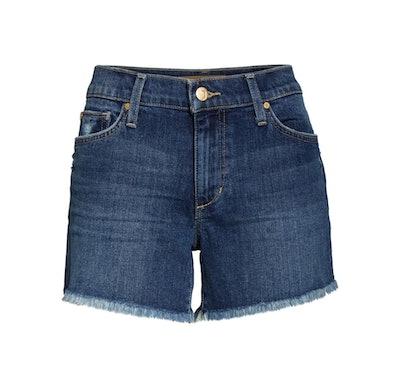 Ozzie Cutoff Shorts