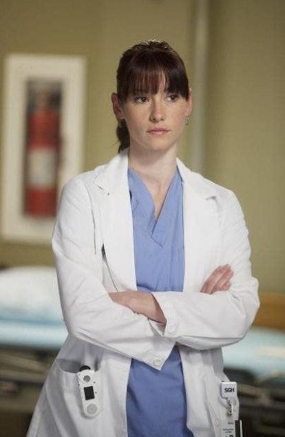 The 'Grey's Anatomy' Season 17, Episode 10 promo clip brings back Lexie Grey.