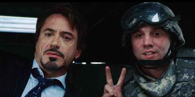 Falcon and Winter Soldier Marvel Military Government portrayal