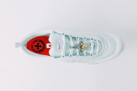 Lil Nas x Satan Shoes MSCH Jesus Shoes