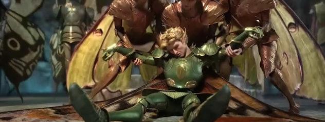 Meet the fairies in 'Strange Magic'