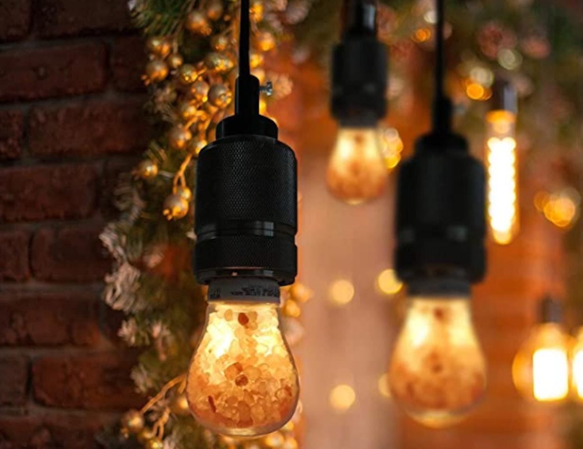 Elvissmart Himalayan Light Bulb (4-Pack)