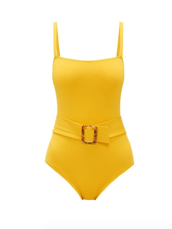 Guilty Belted Swimsuit
