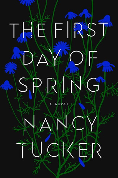 'The First Day of Spring' by Nancy Tucker