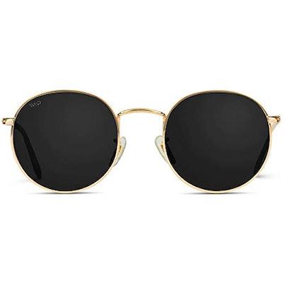 WearMe Pro Reflective Lens Sunglasses