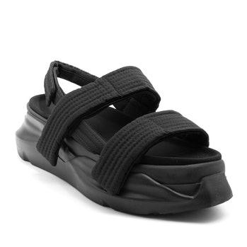 Rick Owens Abstract Sandal