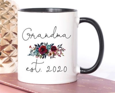 SparkaLEEcreations Grandma Est. 2021