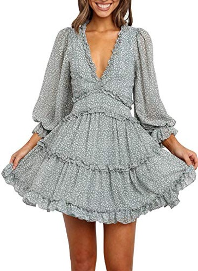 Dokotoo Mini Dress