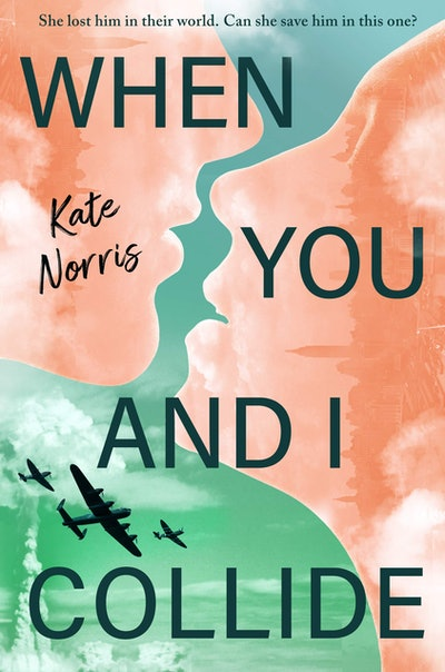 'When You and I Collide' by Kate Norris